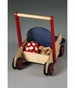 Baby Walker Wagon - click to Enlarge