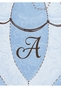 Birdie Balloon Ride II Wall Hanging Personalized by Dish and Spoon - click to Enlarge