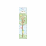 Birds Growth Chart Personalized