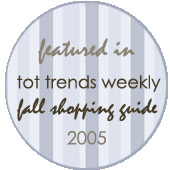 Bliss Living Featured in Tot Trends Weekly