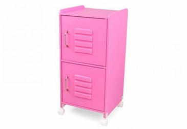 Bubblegum Medium Locker
