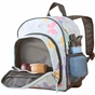 Butterfly Garden Pack 'n Snack Kids Backpack - click to Enlarge