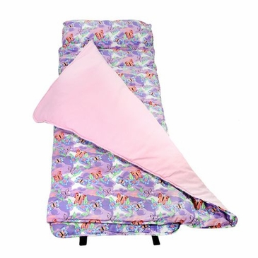 Butterfly Kids Nap Mat