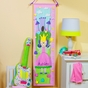 Colorful Canvas Growth Charts - Princess - click to Enlarge