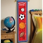 Colorful Canvas Growth Charts - click to Enlarge