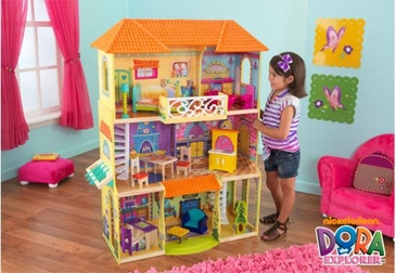Dora The Explorer™ Dollhouse