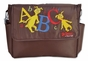 Dr. Seuss Abc Diaper Messenger Bag - click to Enlarge