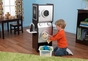 Espresso Laundry Play Set - click to Enlarge