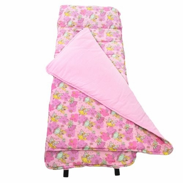 Fairies Kids Nap Mat