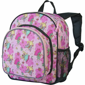 Fairies Pack 'n Snack Kids Backpack