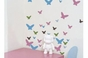 Flutterflies - Peel & Place Wall Art - click to Enlarge