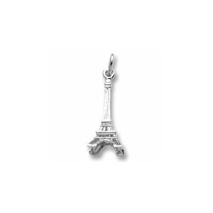 France Eiffel Tower Charm by Forever Charms