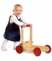 HABA Moover Baby-Walker Natural - click to Enlarge
