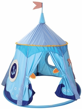 HABA Pirates Treasure Play Tent