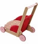 HABA Summer Meadow Doll Pram - click to Enlarge