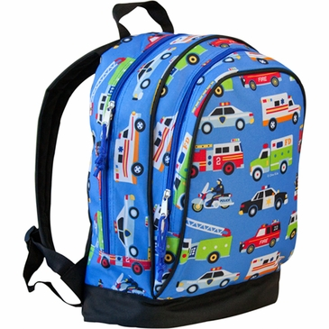 Heroes Kids Backpack