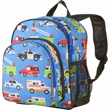 Heroes Pack 'n Snack Kids Backpack