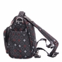 Ju-Ju-Be B.F.F. Diaper Bag - Magic Merlot - click to Enlarge