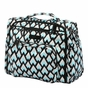 Ju-Ju-Be B.F.F. Onyx Black Diamond Diaper Bag - click to Enlarge