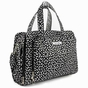 Ju-Ju-Be Be Prepared Diaper Bag - Platinum Petals - click to Enlarge
