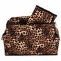 Ju-Ju-Be Be Prepared The Queen Of The Jungle Diaper Bag - click to Enlarge