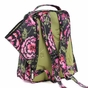 Ju-Ju-Be Be Right Back Blooming Romance Diaper Bag - click to Enlarge