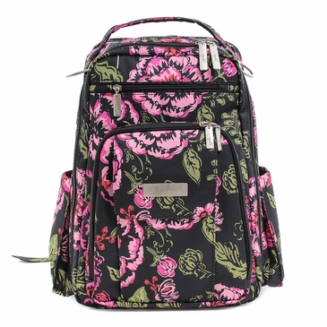 Ju-Ju-Be Be Right Back Blooming Romance Diaper Bag