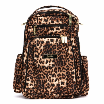 Ju-Ju-Be Be Right Back The Queen Of The Jungle Diaper Bag