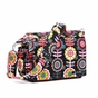 Ju-Ju-Be Better Be Dancing Dahlias Diaper Bag - click to Enlarge