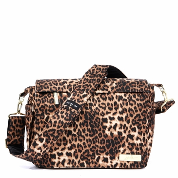 Ju-Ju-Be Better Be The Queen Of The Jungle Diaper Bag