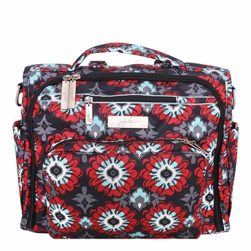 Ju-Ju-Be Classic B.F.F. Sweet Scarlet Diaper Bag