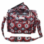 Ju-Ju-Be Classic B.F.F. Sweet Scarlet Diaper Bag - click to Enlarge