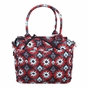 Ju-Ju-Be Classic Be Classy Sweet Scarlet Diaper Bag - click to Enlarge