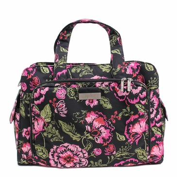 Ju-Ju-Be Classic Be Prepared Blooming Romance Diaper Bag