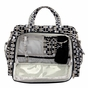 Ju-Ju-Be Classic Be Prepared Dandy Lines Diaper Bag - click to Enlarge