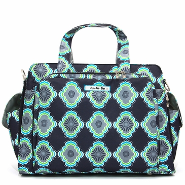 Ju-Ju-Be Classic Be Prepared Moon Beam Diaper Bag