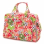 Ju-Ju-Be Classic Be Prepared Perky Perennials Diaper Bag - click to Enlarge