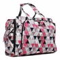 Ju-Ju-Be Classic Be Prepared Pinky Swear Diaper Bag - click to Enlarge