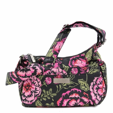 Ju-Ju-Be Classic HoboBe Blooming Romance Diaper Bag