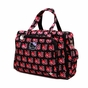 Ju-Ju-Be Hello Kitty Be Prepared Hello Perky Diaper Bag - click to Enlarge