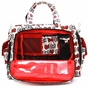 Ju-Ju-Be Hello Kitty Be Prepared PEEK A BOW Diaper Bags - click to Enlarge