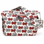 Ju-Ju-Be Hello Kitty Better Be PEEK A BOW Diaper Bags - click to Enlarge