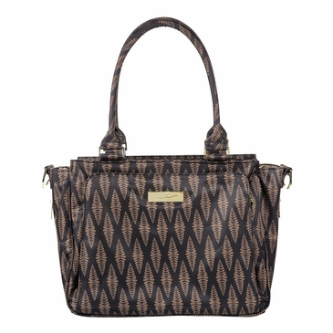 Ju-Ju-Be Legacy Be Classy Diaper Bag - The Versailles