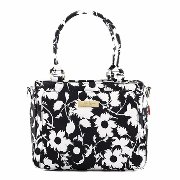 Ju-Ju-Be Legacy Be Classy The Imperial Princess Diaper Bag