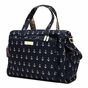 Ju-Ju-Be Legacy Be Prepared The Admiral Diaper Bag - click to Enlarge