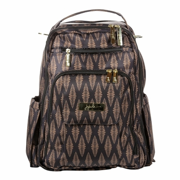 Ju-Ju-Be Legacy Be Right Back Diaper Bag - The Versailles