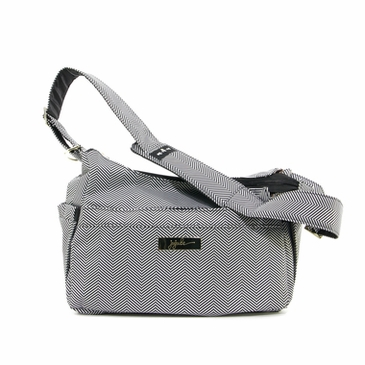 Ju-Ju-Be Legacy Hobobe Queen of the Nile Diaper Bag