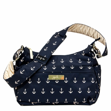 Ju-Ju-Be Legacy Hobobe The Admiral Diaper Bag