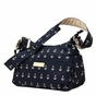 Ju-Ju-Be Legacy Hobobe The Admiral Diaper Bag - click to Enlarge