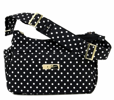 Ju-Ju-Be Legacy Hobobe The Duchess Diaper Bag